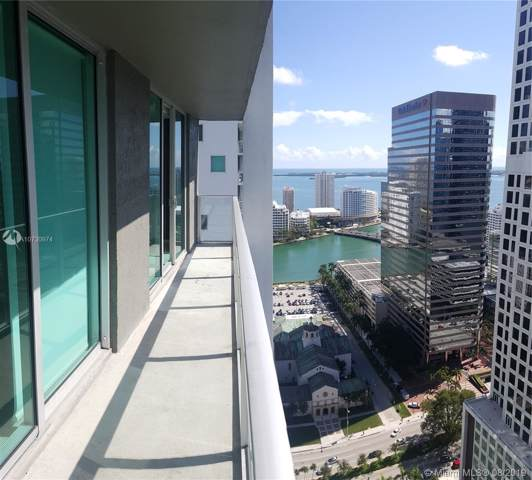 55 SE 6th St #3610, Miami, FL 33131 (MLS #A10730974) :: Grove Properties
