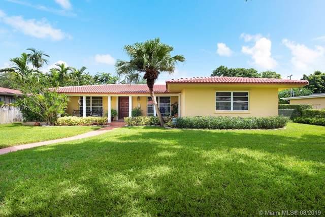 711 NE 94th St, Miami Shores, FL 33138 (MLS #A10731233) :: Berkshire Hathaway HomeServices EWM Realty