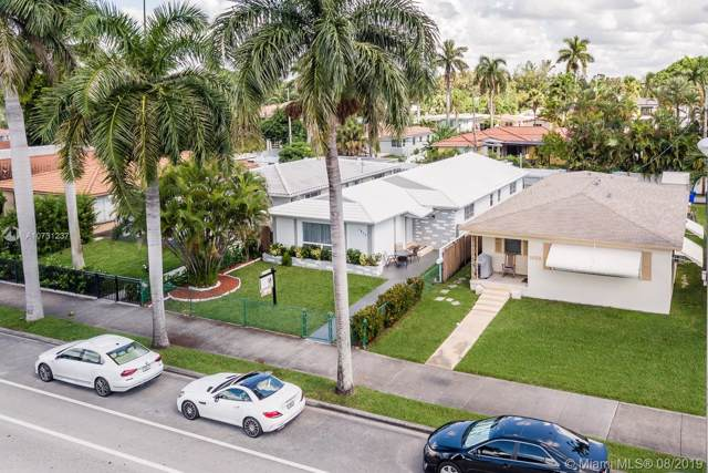 1427 Hollywood Blvd, Hollywood, FL 33020 (MLS #A10731237) :: Green Realty Properties