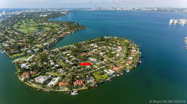 71 La Gorce Cir, Miami Beach, FL 33141 (MLS #A10731450) :: The Riley Smith Group