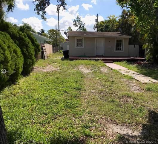 117 Lenape Dr, Miami Springs, FL 33166 (MLS #A10731537) :: Berkshire Hathaway HomeServices EWM Realty