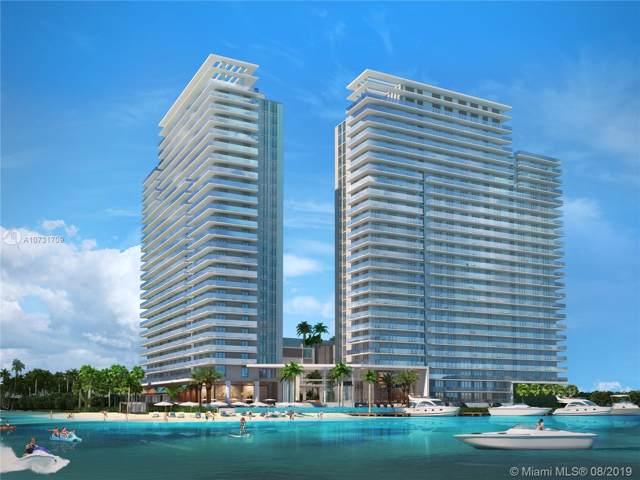 16385 Biscayne Blvd #1516, Miami, FL 33160 (MLS #A10731709) :: The Teri Arbogast Team at Keller Williams Partners SW