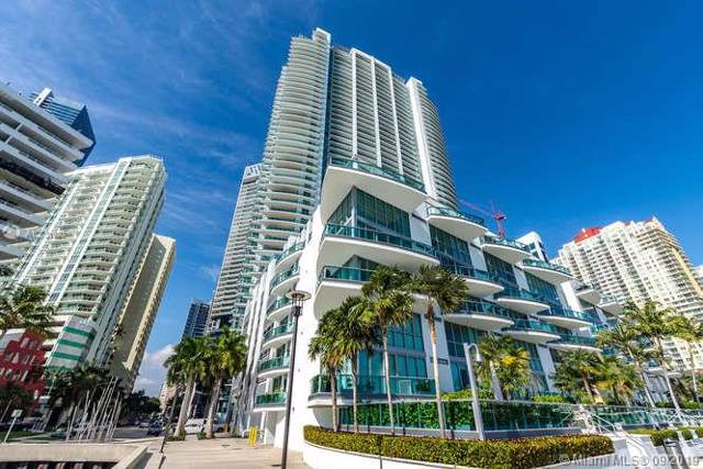 1331 Brickell Bay Dr. #501, Miami, FL 33131 (MLS #A10731920) :: Green Realty Properties