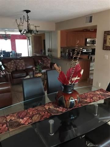 15645 SW 82nd Cir Ln 7-7, Miami, FL 33193 (MLS #A10732099) :: Castelli Real Estate Services