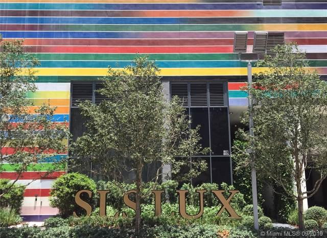 801 S Miami Ave #3209, Miami, FL 33130 (MLS #A10732232) :: Green Realty Properties