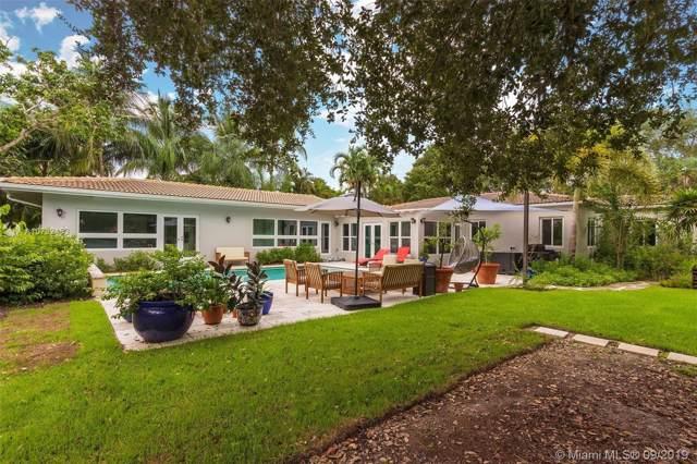 94 NE 93rd St, Miami Shores, FL 33138 (MLS #A10732453) :: Grove Properties