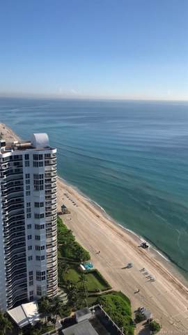 16699 Collins Ave #3705, Sunny Isles Beach, FL 33160 (MLS #A10732627) :: Green Realty Properties