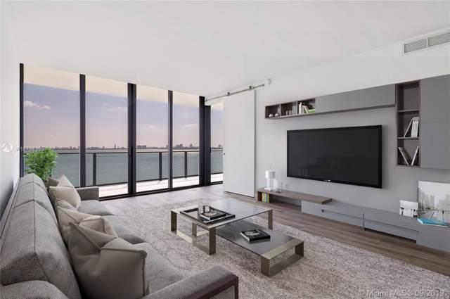 3131 NE 7th Ave #704, Miami, FL 33137 (MLS #A10732835) :: Castelli Real Estate Services