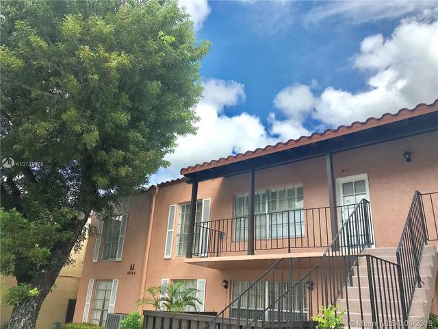 10744 N Kendall Dr M4, Miami, FL 33176 (MLS #A10732875) :: Castelli Real Estate Services