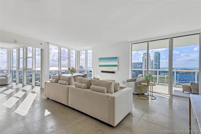 400 Alton Rd #2010, Miami Beach, FL 33139 (MLS #A10733000) :: Castelli Real Estate Services