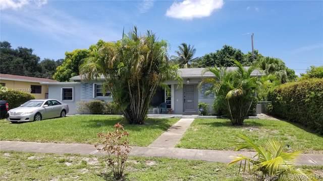 17335 NE 12th Ave, Miami, FL 33162 (MLS #A10733145) :: The Riley Smith Group