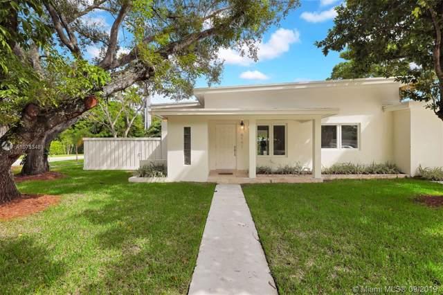 6141 SW 48th St, Miami, FL 33155 (MLS #A10733481) :: Berkshire Hathaway HomeServices EWM Realty