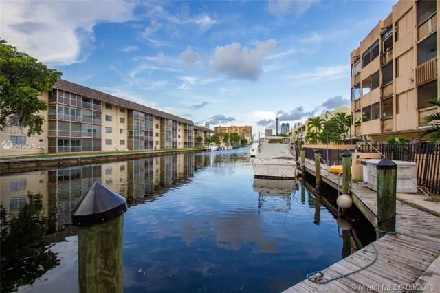 3527 NE 168th St #309, North Miami Beach, FL 33160 (MLS #A10734232) :: Grove Properties
