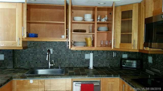 910 Michigan Ave #304, Miami Beach, FL 33139 (MLS #A10734304) :: Green Realty Properties