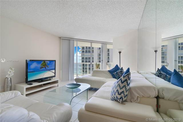 16485 Collins Ave #2438, Sunny Isles Beach, FL 33160 (MLS #A10734844) :: Berkshire Hathaway HomeServices EWM Realty