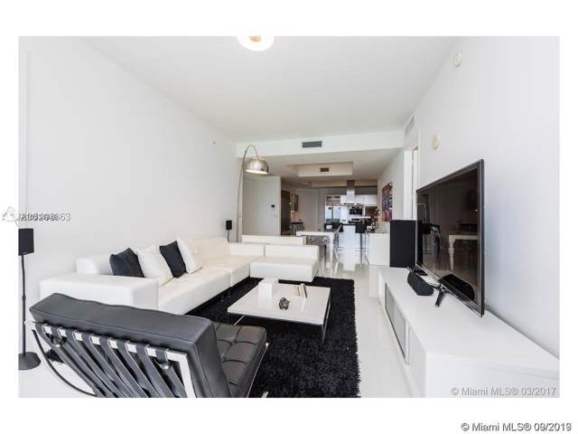 18201 Collins Ave #3308, Sunny Isles Beach, FL 33160 (MLS #A10734940) :: The Teri Arbogast Team at Keller Williams Partners SW
