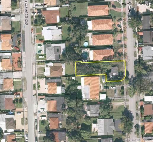 180 SW 50th Ave, Miami, FL 33134 (MLS #A10734961) :: Grove Properties