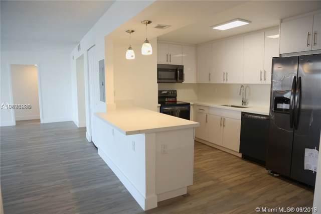 17720 N Bay Rd #1302, Sunny Isles Beach, FL 33160 (MLS #A10735188) :: Grove Properties