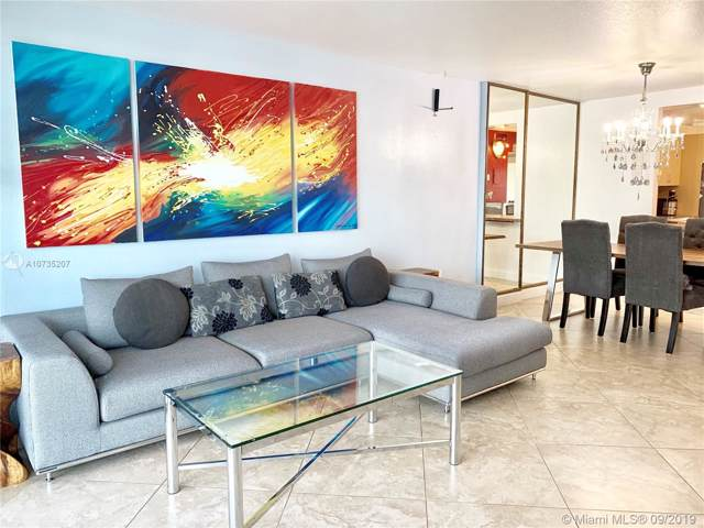 1075 NE Miami Gardens Dr #304, Miami, FL 33179 (MLS #A10735207) :: Grove Properties