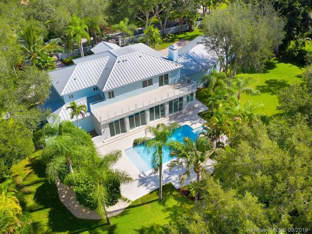 5790 SW 96th St, Pinecrest, FL 33156 (MLS #A10735235) :: Ray De Leon with One Sotheby's International Realty