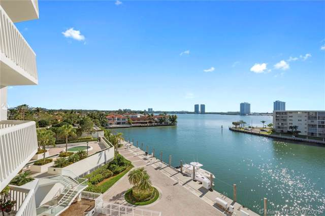 1000 Island Blvd 511- RENOVATED, Aventura, FL 33160 (MLS #A10735455) :: Patty Accorto Team