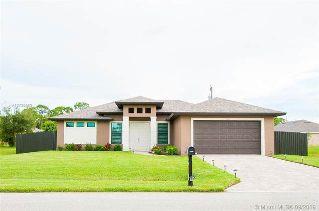 710 SW 4 St, Ocala, FL 33991 (MLS #A10735490) :: Berkshire Hathaway HomeServices EWM Realty