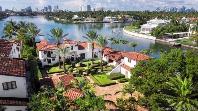 1350 W 29th St, Miami Beach, FL 33140 (MLS #A10735517) :: ONE | Sotheby's International Realty