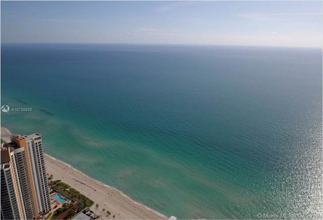 18555 Collins Ave #5405, Sunny Isles Beach, FL 33160 (MLS #A10735830) :: Laurie Finkelstein Reader Team
