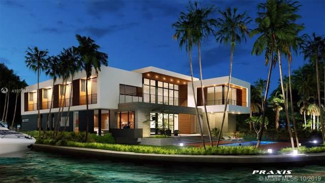 500 Oleander Dr, Hallandale, FL 33009 (MLS #A10735851) :: Grove Properties
