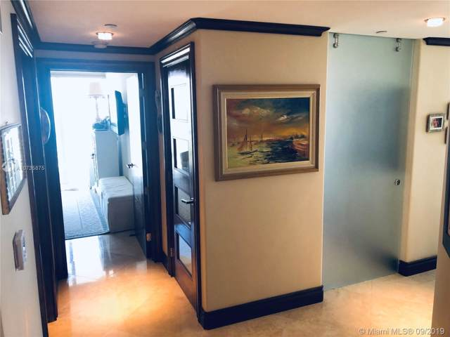 6365 NE Collins Ave #3308, Miami Beach, FL 33141 (MLS #A10735875) :: United Realty Group
