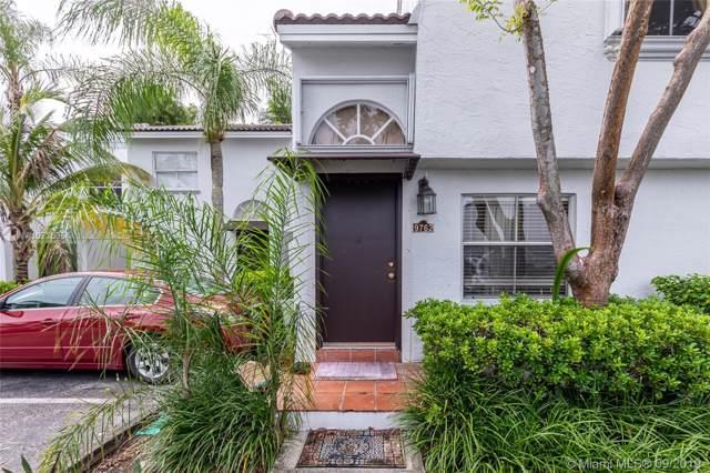 9762 NW 47th Ter #175, Doral, FL 33178 (MLS #A10736054) :: Berkshire Hathaway HomeServices EWM Realty