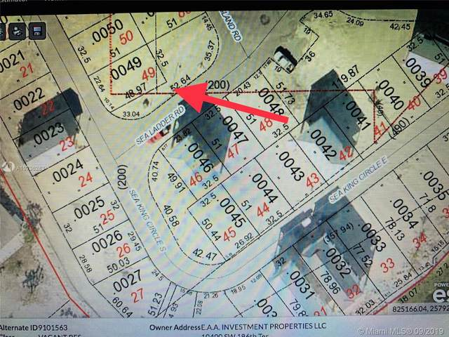 94825 Overseas Hwy, Key Largo, FL 33037 (MLS #A10736283) :: Berkshire Hathaway HomeServices EWM Realty