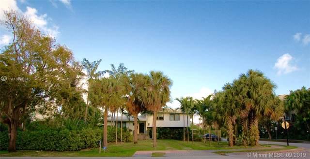 375 Harbor Dr, Key Biscayne, FL 33149 (MLS #A10736343) :: Green Realty Properties