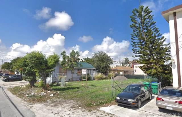 2131 SW 4th St, Miami, FL 33135 (MLS #A10736524) :: Grove Properties