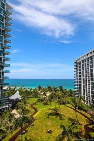 10275 Collins Ave #833, Bal Harbour, FL 33154 (MLS #A10736646) :: Berkshire Hathaway HomeServices EWM Realty
