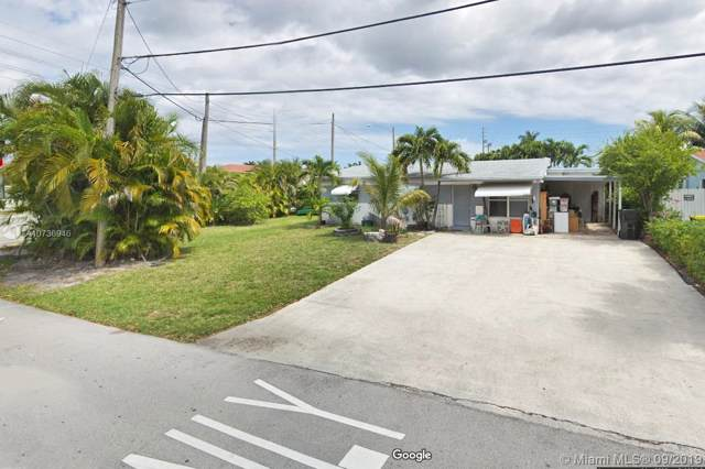 4820 SW 41st Ave, Dania Beach, FL 33314 (MLS #A10736946) :: Laurie Finkelstein Reader Team