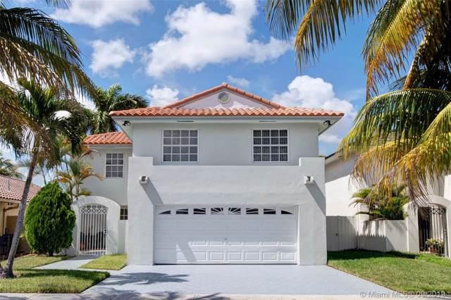 14931 SW 60th St, Miami, FL 33193 (MLS #A10737794) :: Laurie Finkelstein Reader Team