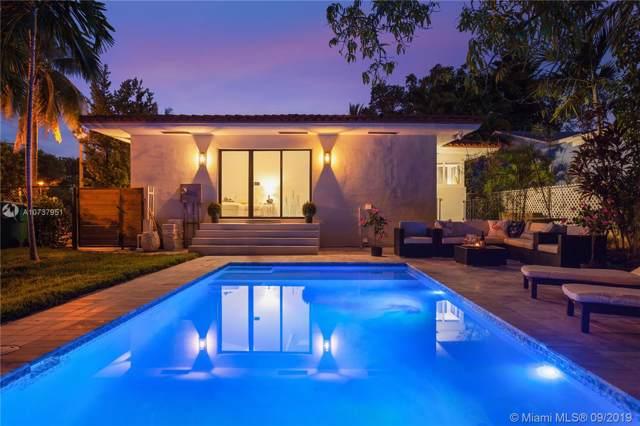 7600 NE 8th Ave, Miami, FL 33138 (MLS #A10737951) :: Berkshire Hathaway HomeServices EWM Realty