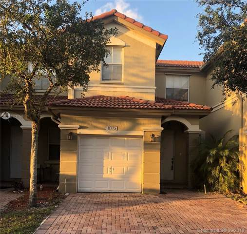 10775 NW 80th Ln, Doral, FL 33178 (MLS #A10737996) :: Grove Properties