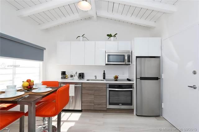 1450 Meridian Ave #203, Miami Beach, FL 33139 (MLS #A10738037) :: Carole Smith Real Estate Team