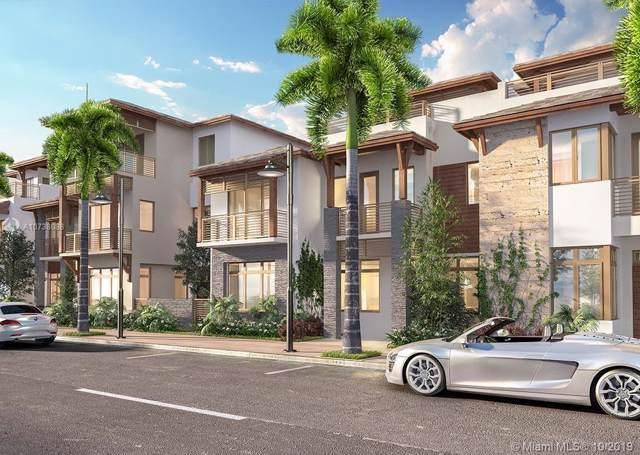 8447 NW 47 STREET, Doral, FL 33166 (MLS #A10738088) :: Green Realty Properties