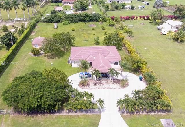 Homestead, FL 33031 :: Grove Properties