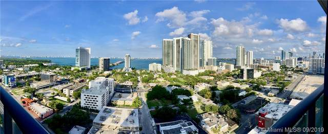 121 NE 34th St #2206, Miami, FL 33137 (MLS #A10738292) :: Prestige Realty Group