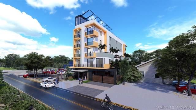 2621 NW 32nd St, Miami, FL 33142 (MLS #A10738868) :: Grove Properties