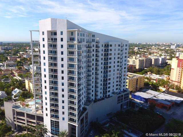 10 SW South River Dr #1202, Miami, FL 33130 (MLS #A10739234) :: Green Realty Properties