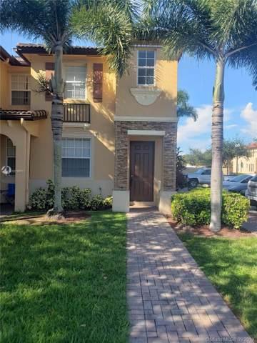 1595 NE 33rd Rd 112-3, Homestead, FL 33033 (MLS #A10739711) :: Berkshire Hathaway HomeServices EWM Realty