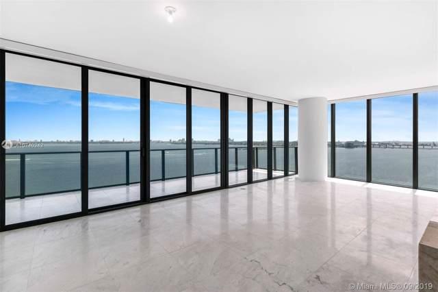 3131 NE 7th Ave #1901, Miami, FL 33137 (MLS #A10740242) :: Green Realty Properties