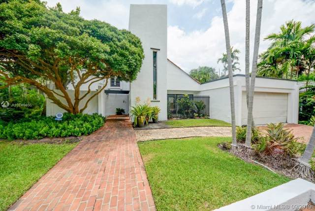 80 Bay Heights Dr, Miami, FL 33133 (MLS #A10740465) :: Albert Garcia Team