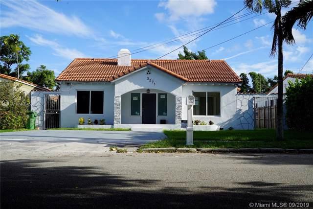 3271 SW 1st St, Miami, FL 33135 (MLS #A10740845) :: Berkshire Hathaway HomeServices EWM Realty