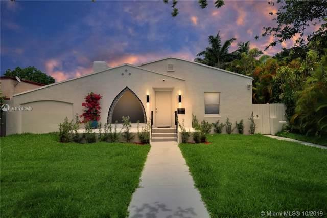 1384 Biarritz Dr, Miami Beach, FL 33141 (MLS #A10740949) :: The Paiz Group